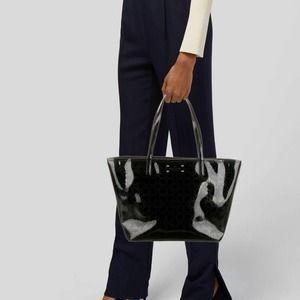 KATE SPADE NEW YORK Harmony Leather Tote Bag
